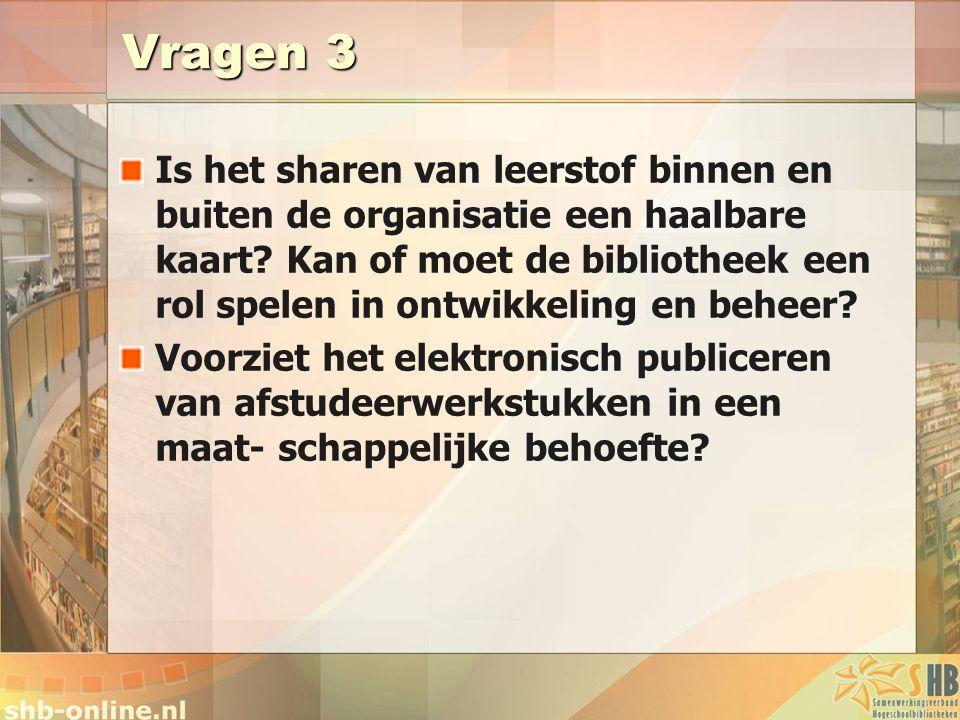 Vragen 3