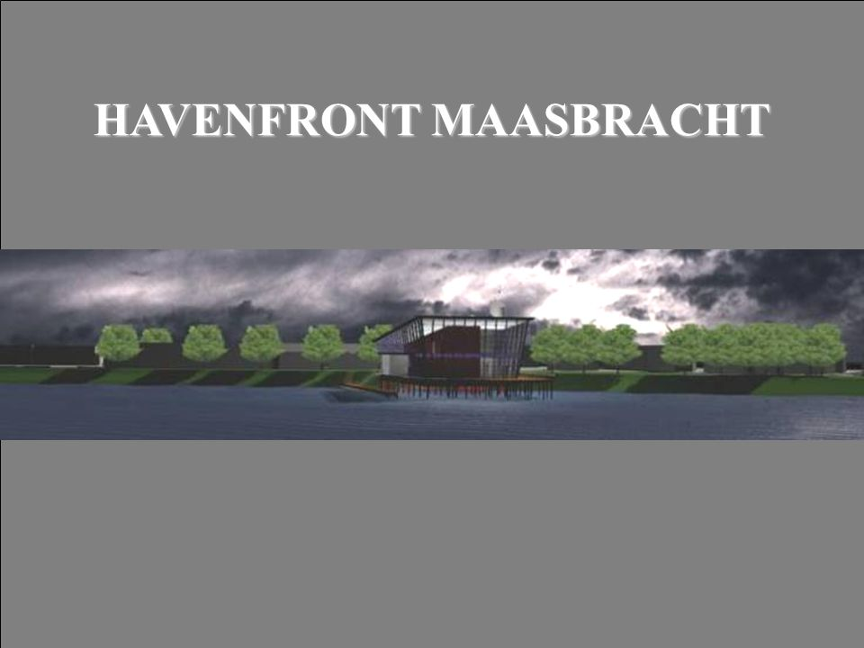 HAVENFRONT MAASBRACHT