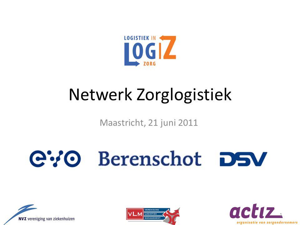 Netwerk Zorglogistiek