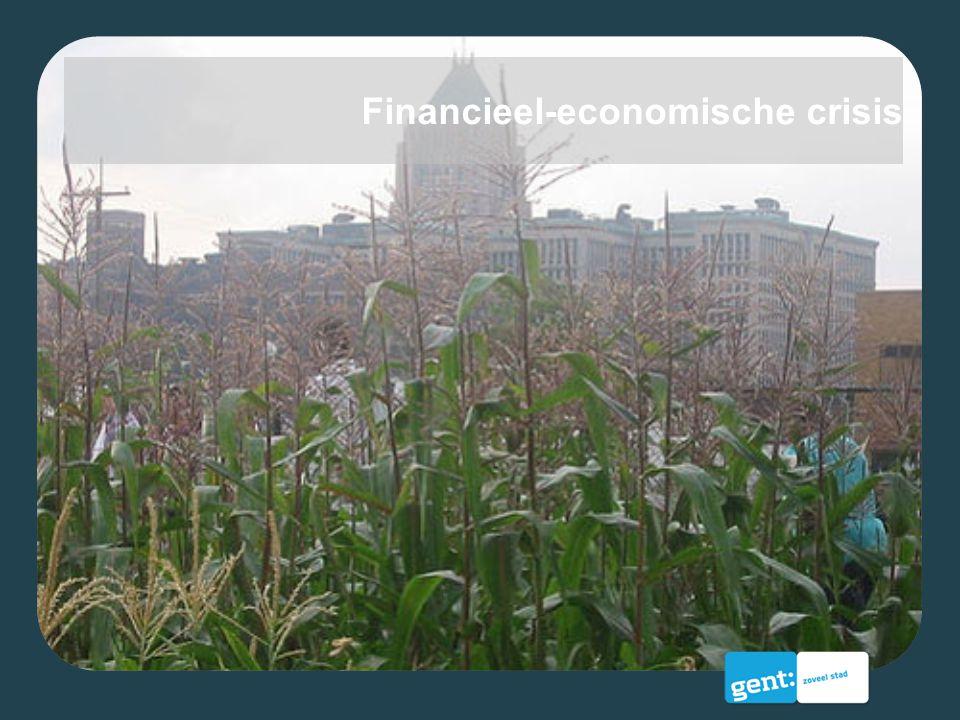 Financieel-economische crisis