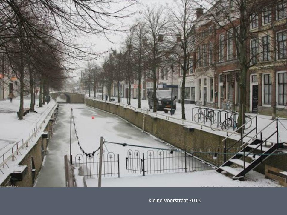 Kleine Voorstraat 2013