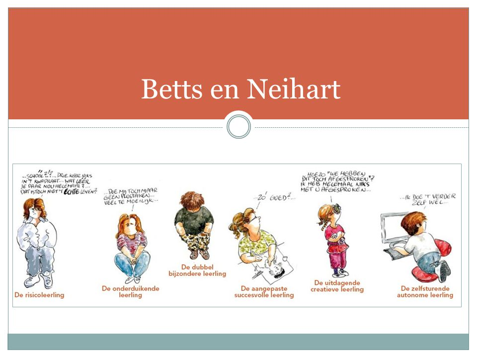 Betts en Neihart