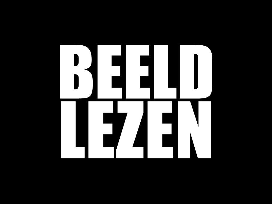 BEELD LEZEN