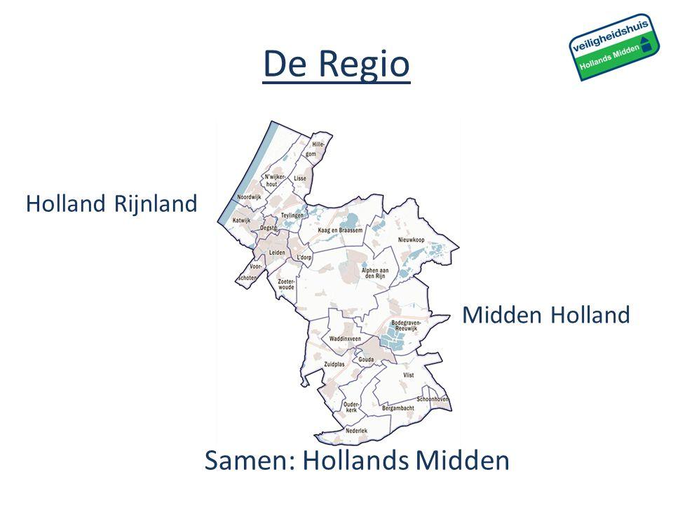 Samen: Hollands Midden