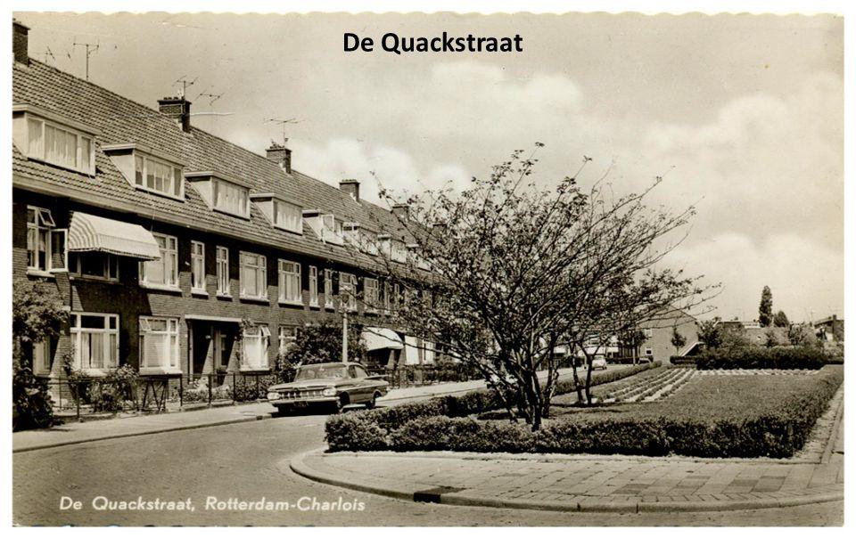 De Quackstraat