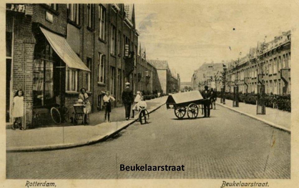 Beukelaarstraat