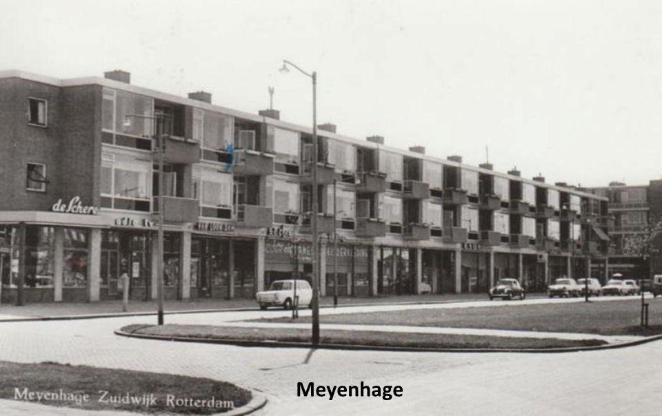 Meyenhage