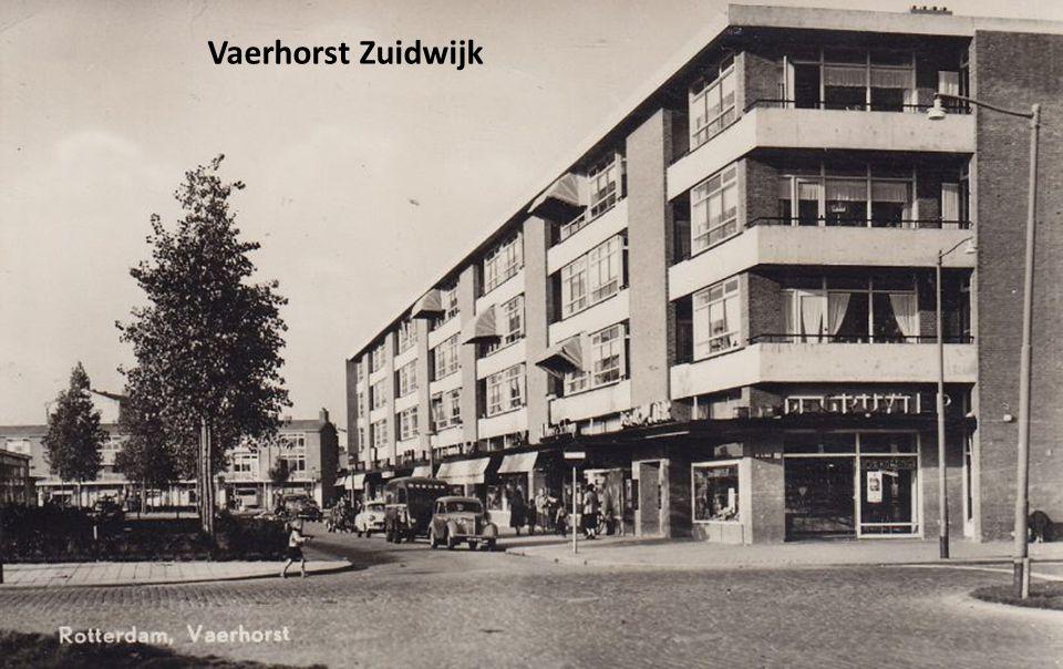 Vaerhorst Zuidwijk