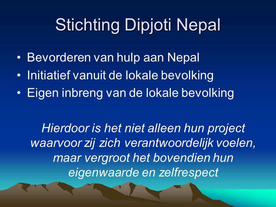 Stichting Dipjoti Nepal