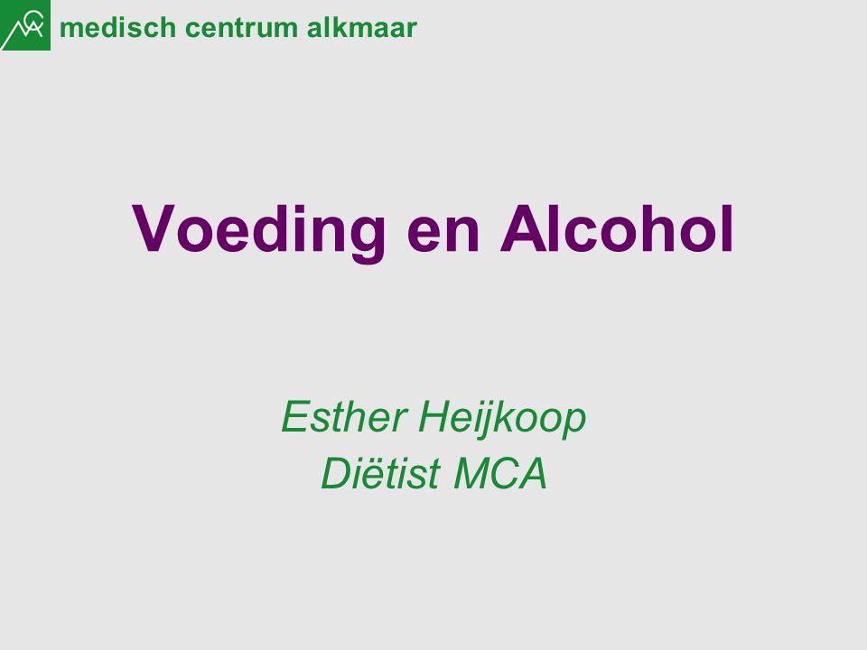 Esther Heijkoop Diëtist MCA