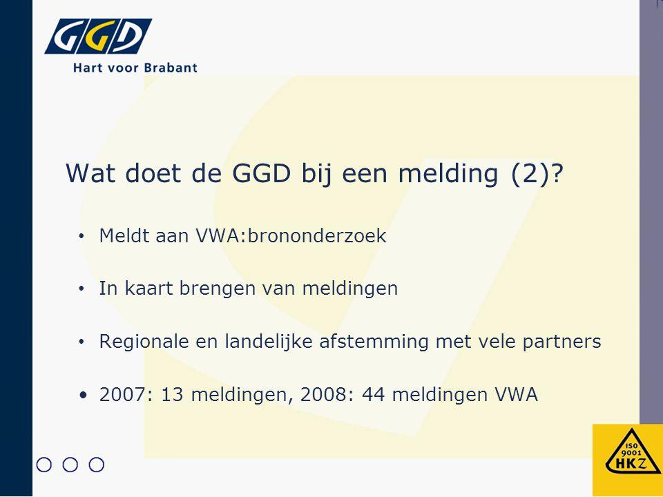 Wat doet de GGD bij een melding (2)