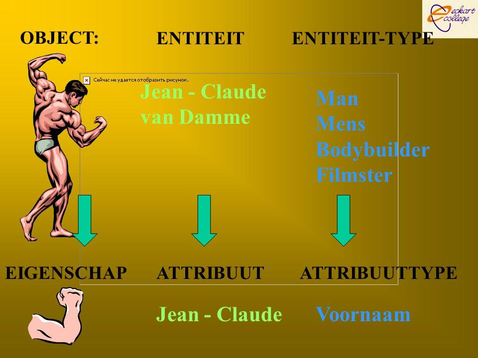 Jean - Claude van Damme Man Mens Bodybuilder Filmster Jean - Claude