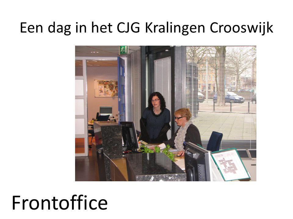 Een dag in het CJG Kralingen Crooswijk