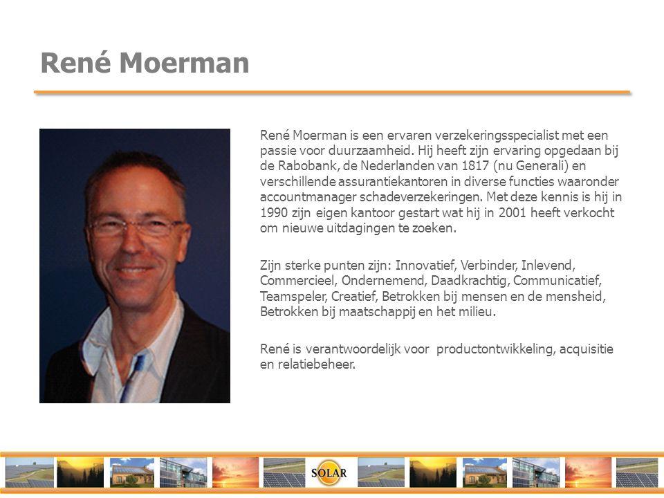 René Moerman