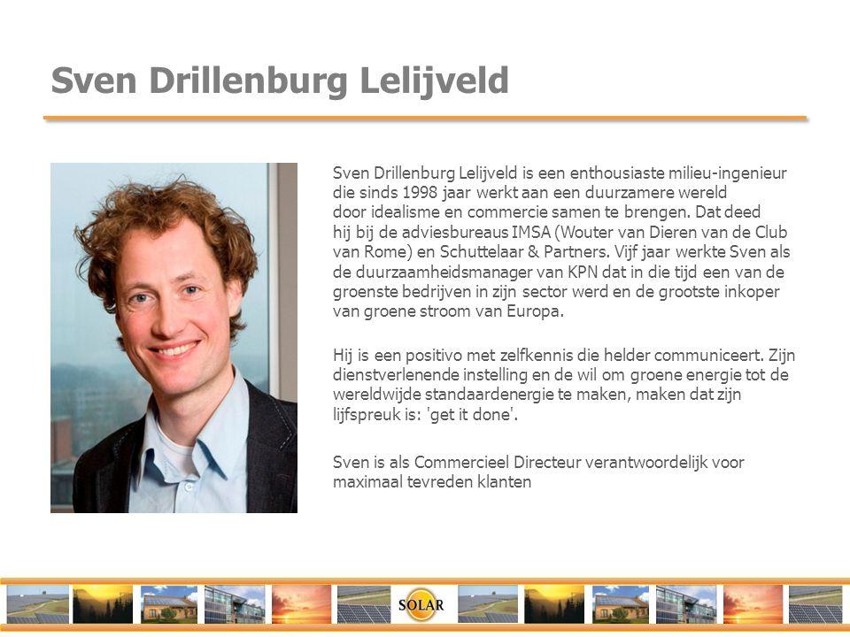 Sven Drillenburg Lelijveld
