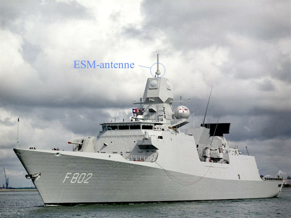 ESM-antenne