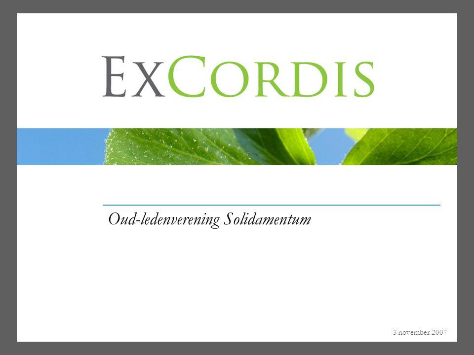 Oud-ledenverening Solidamentum