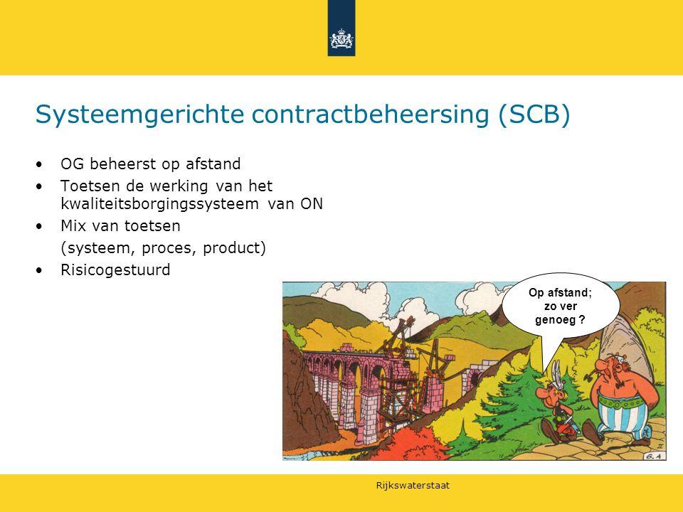 Systeemgerichte contractbeheersing (SCB)