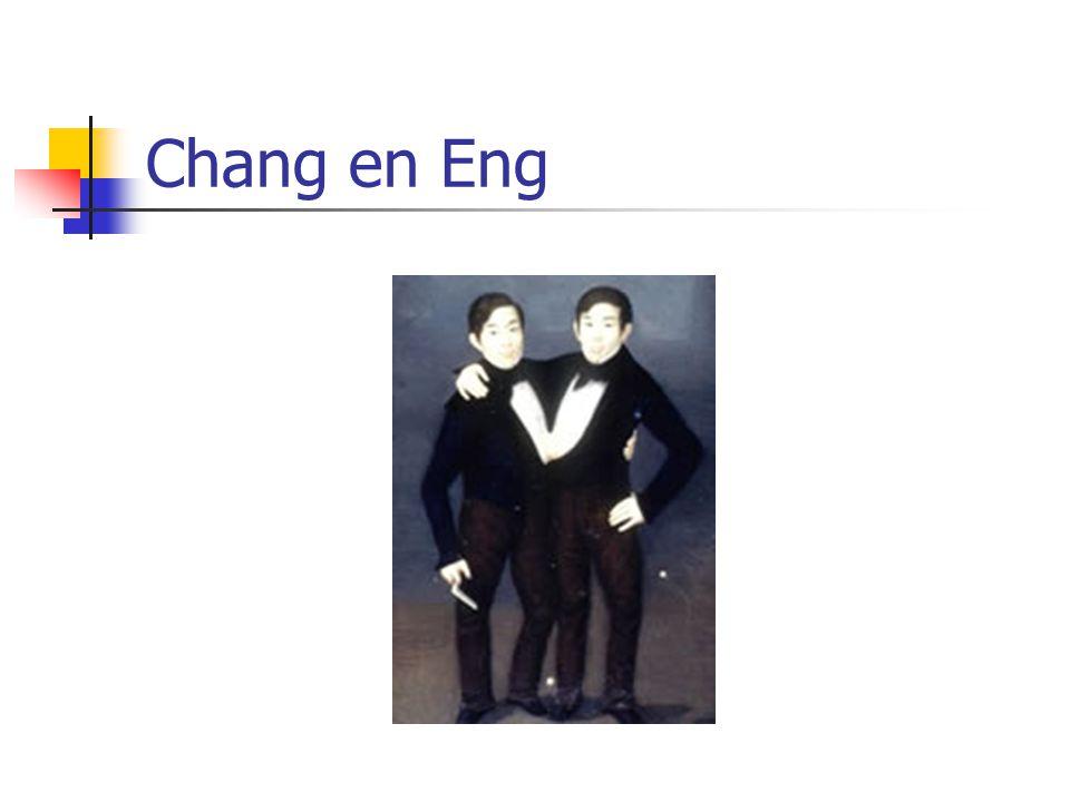 Chang en Eng