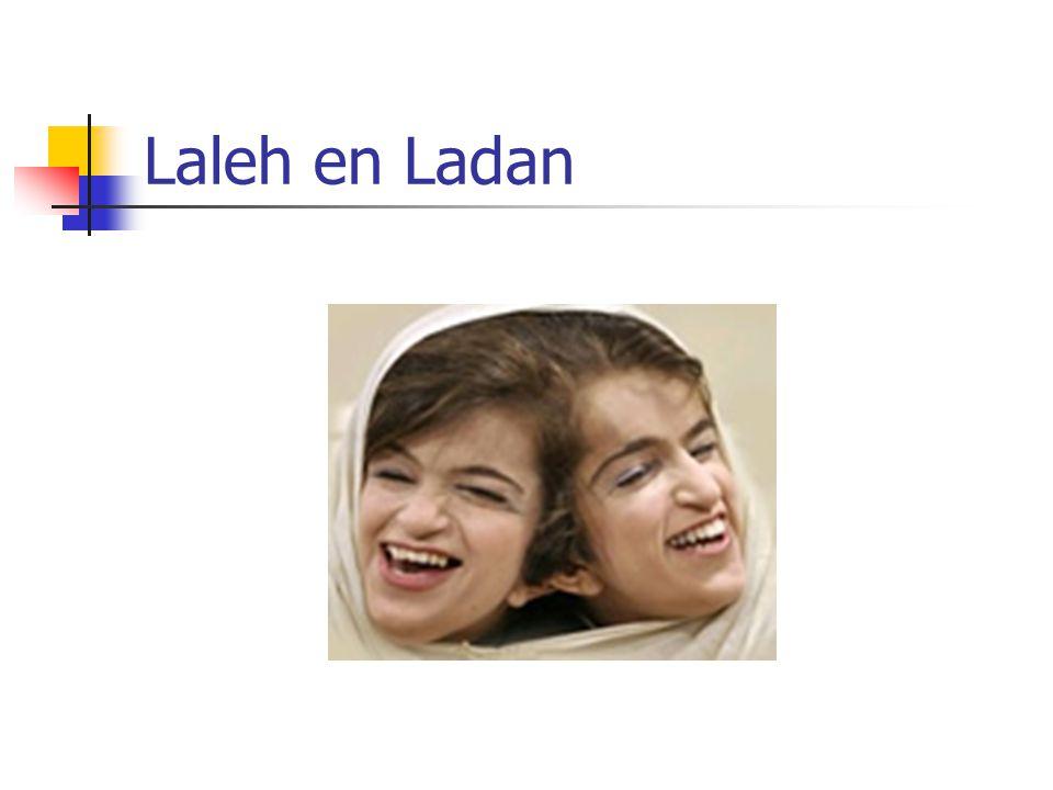 Laleh en Ladan