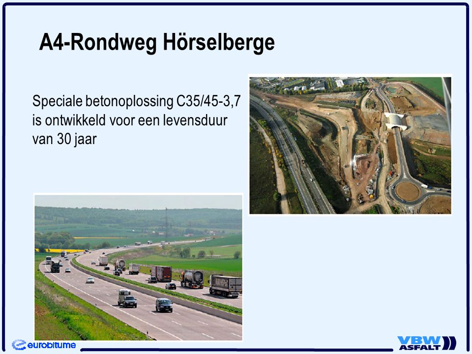 A4-Rondweg Hörselberge