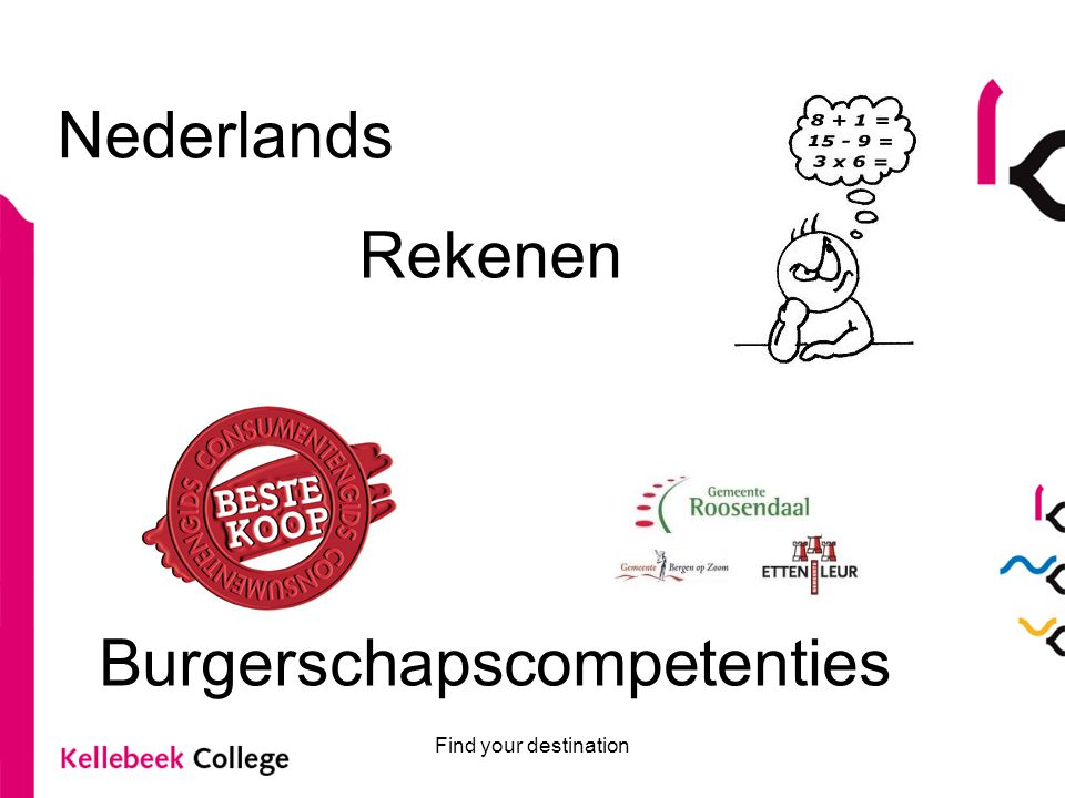 Burgerschapscompetenties