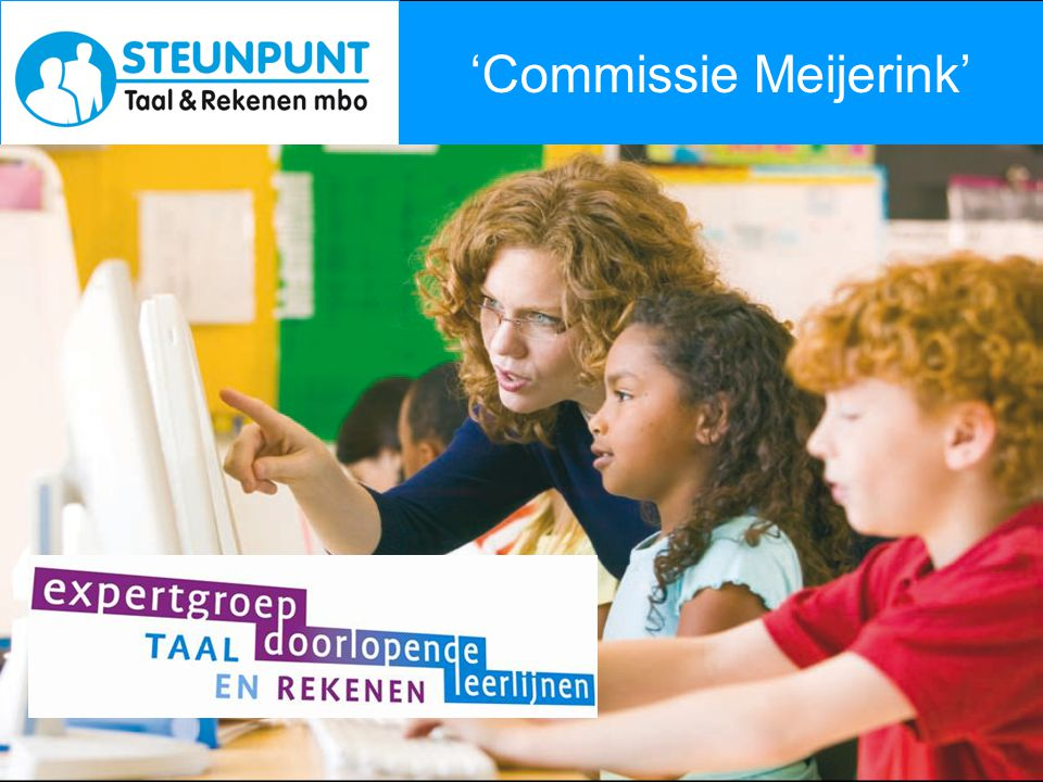 'Commissie Meijerink'