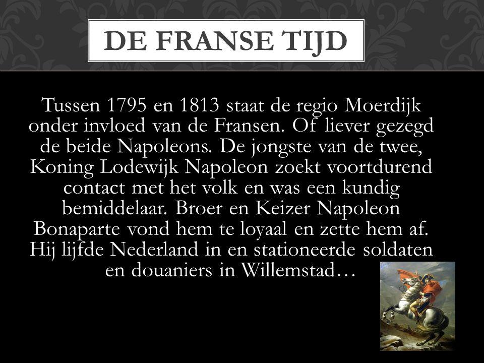 De Franse tijd