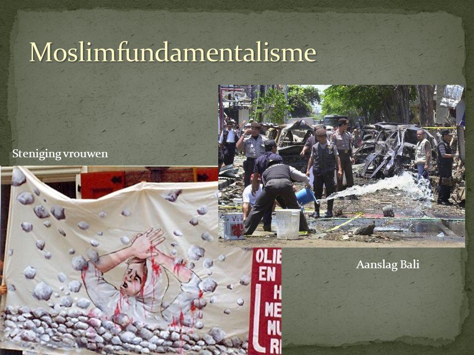 Moslimfundamentalisme