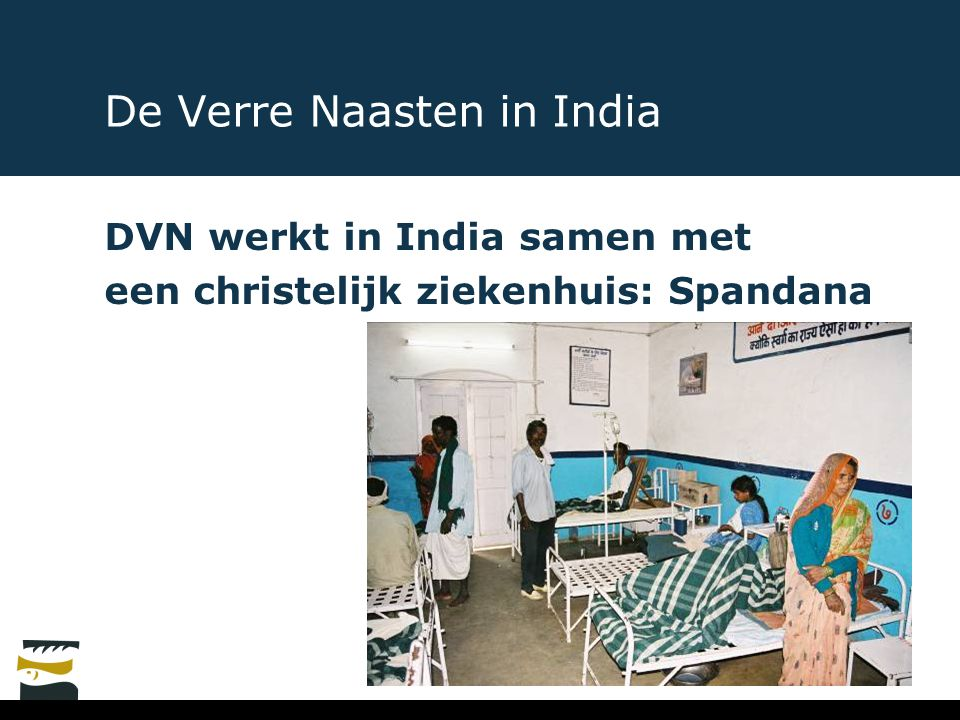 De Verre Naasten in India