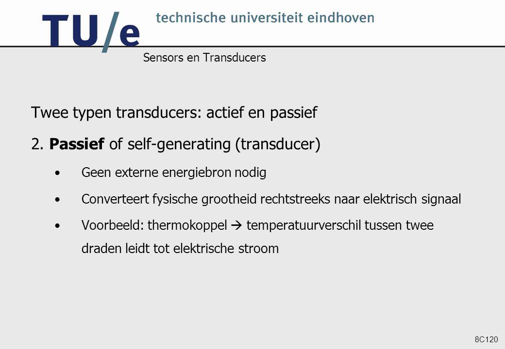 Sensors en Transducers