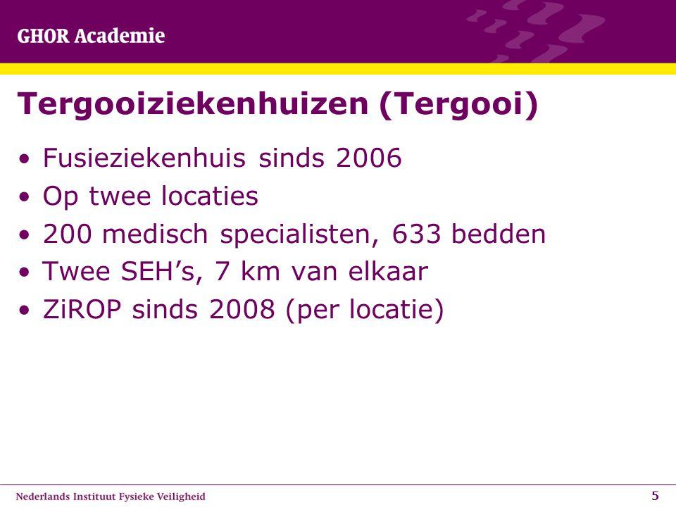 Tergooiziekenhuizen (Tergooi)