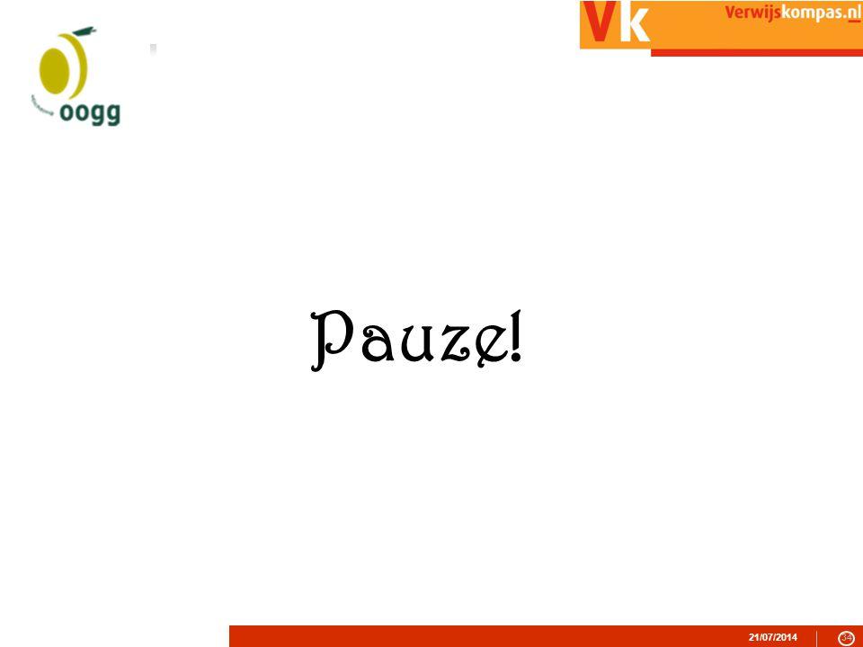 Pauze! 04/04/2017
