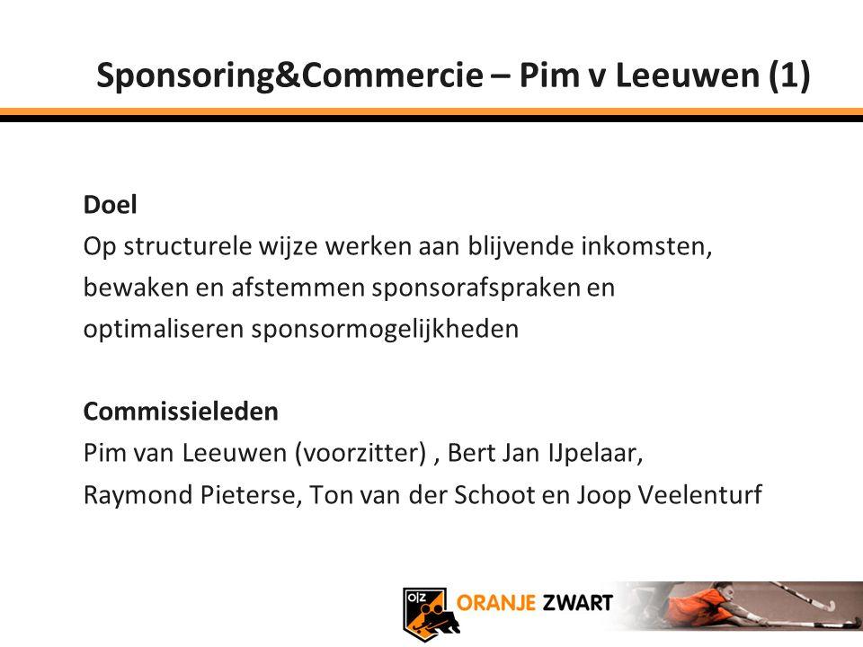 Sponsoring&Commercie – Pim v Leeuwen (1)