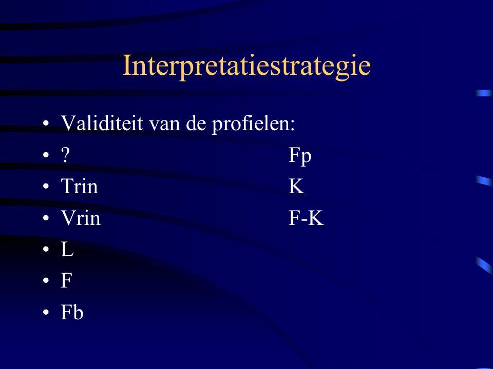 Interpretatiestrategie