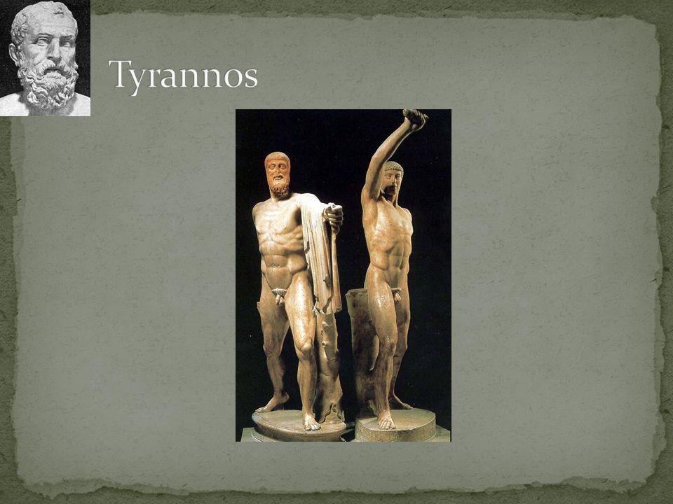 Tyrannos