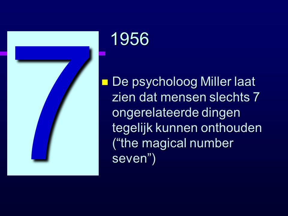 7 1956.