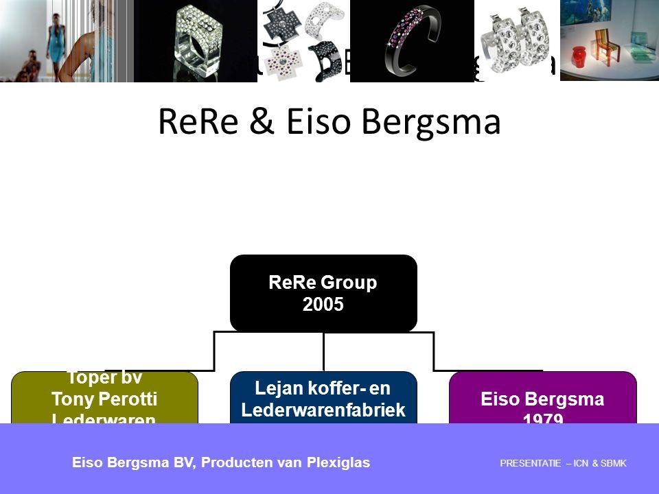 ReRe Group & Eiso Bergsma
