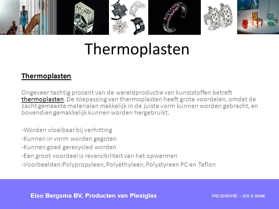 Thermoplasten Thermoplasten