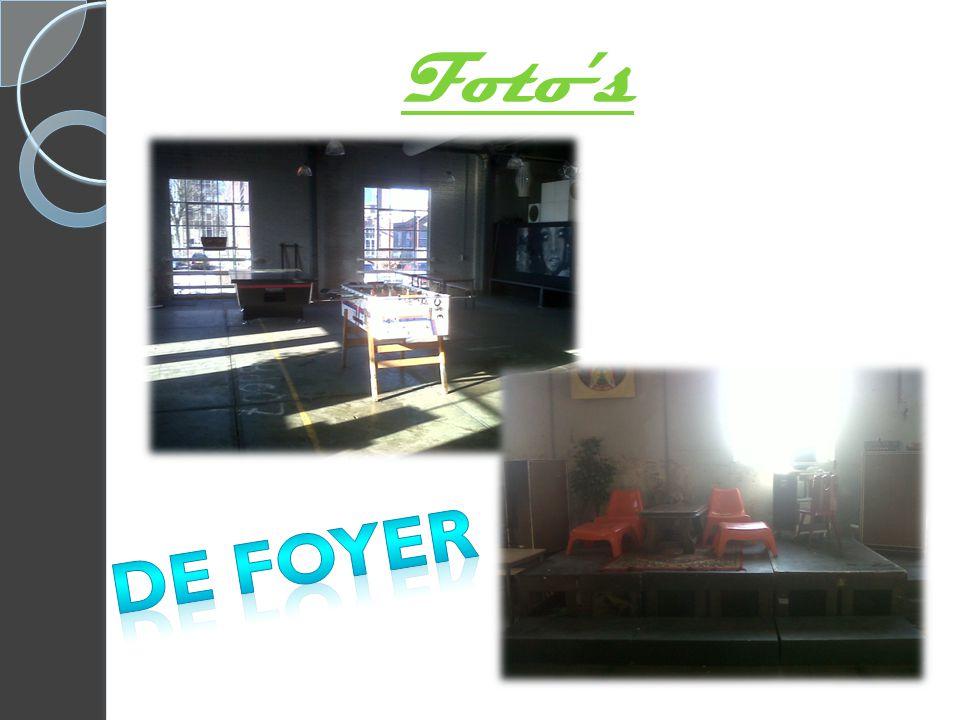 Foto's DE Foyer