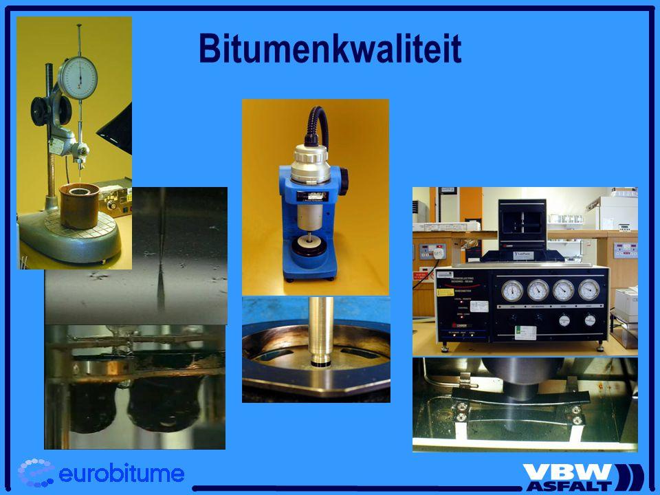 Bitumenkwaliteit