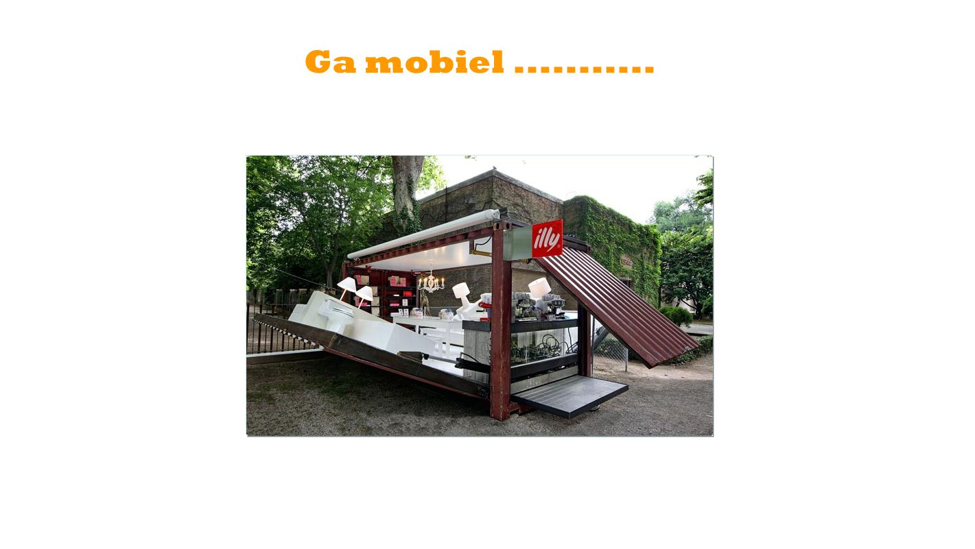 Ga mobiel ...........