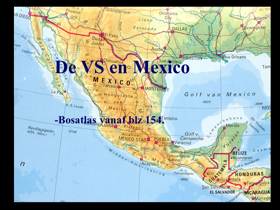 nederland tegen mexico