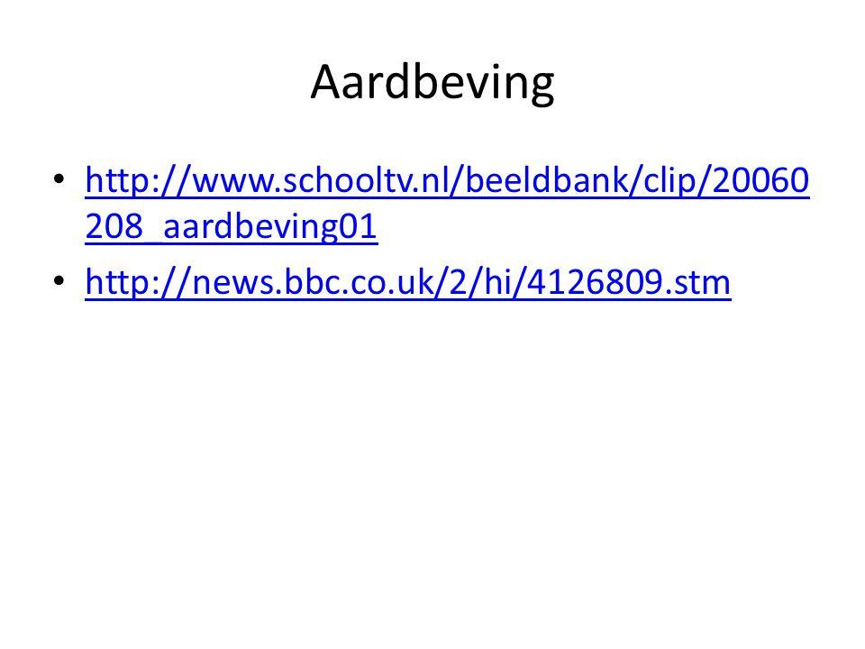 Aardbeving http://www.schooltv.nl/beeldbank/clip/20060208_aardbeving01