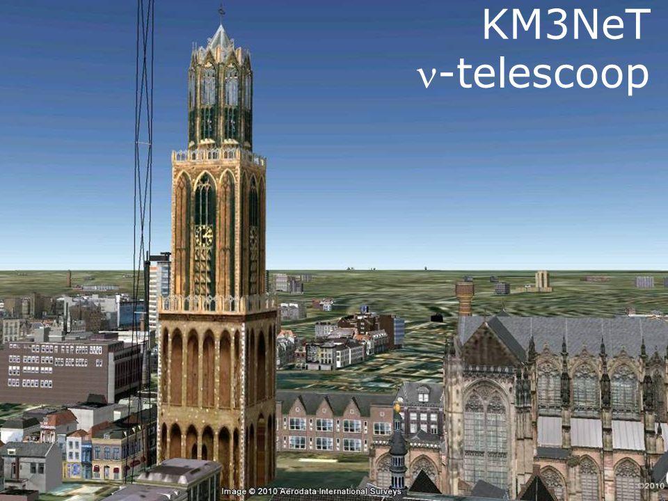 KM3NeT -telescoop