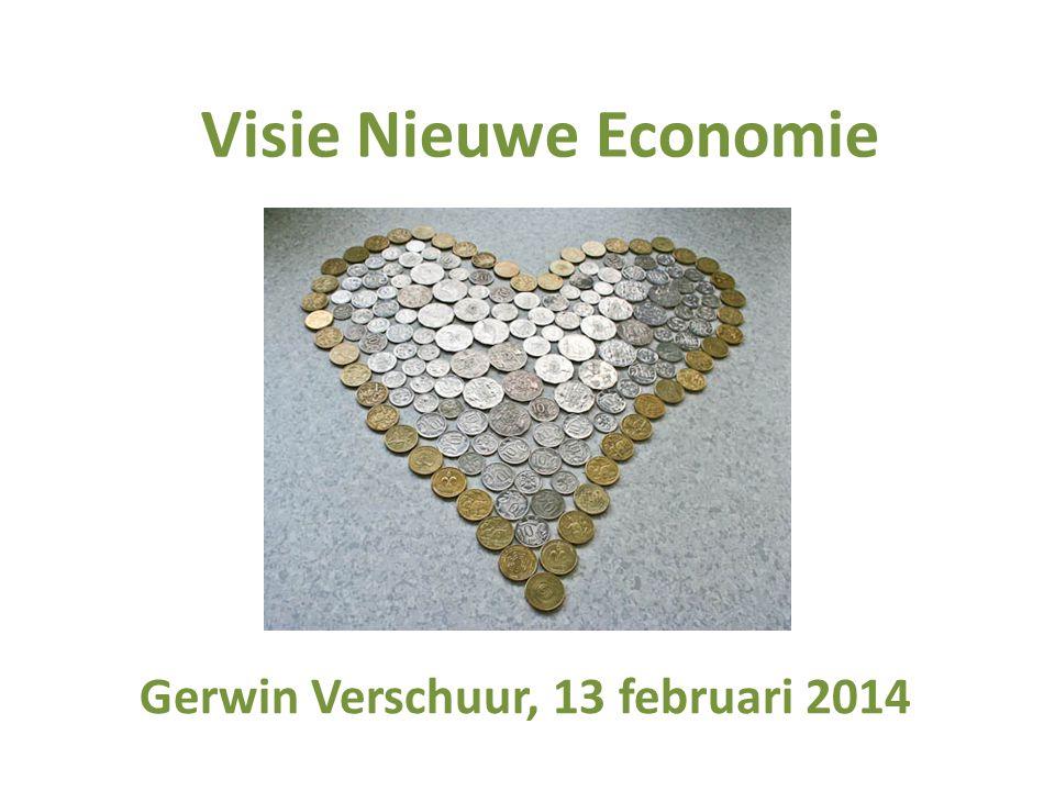 Gerwin Verschuur, 13 februari 2014