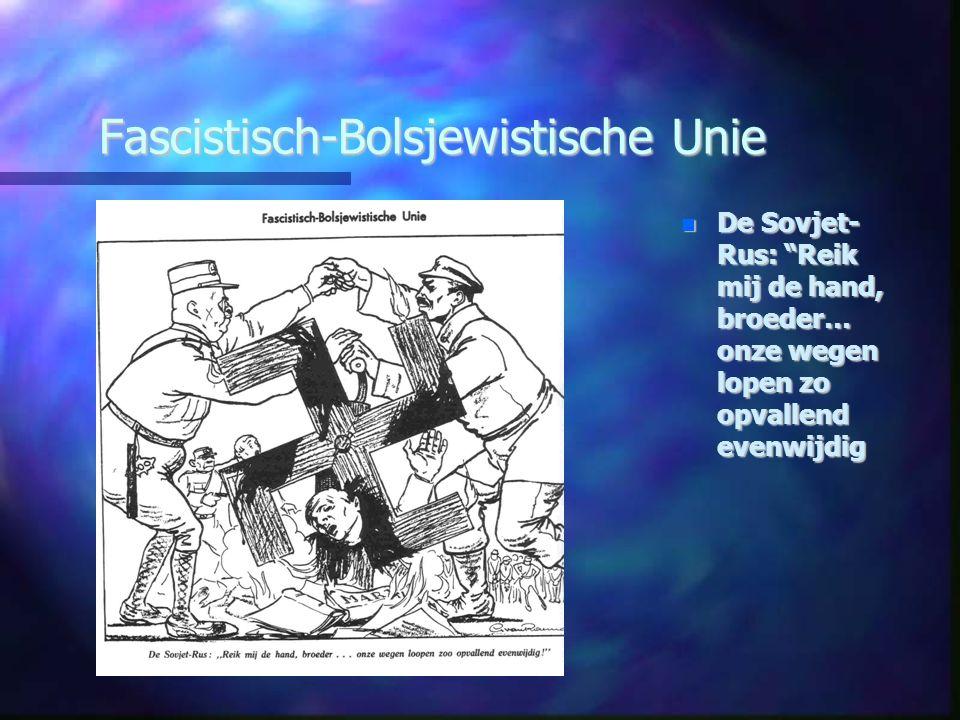 Fascistisch-Bolsjewistische Unie
