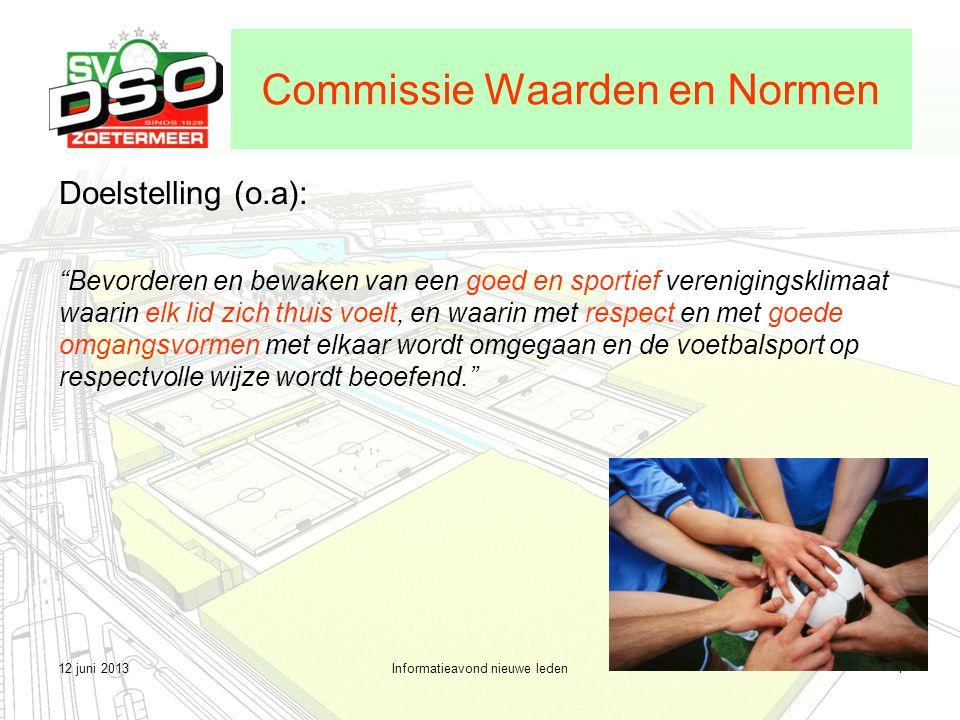 Commissie Waarden en Normen