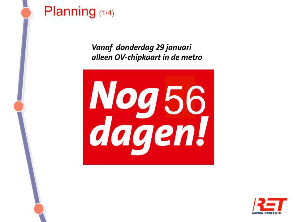 Planning (1/4) NOG 56