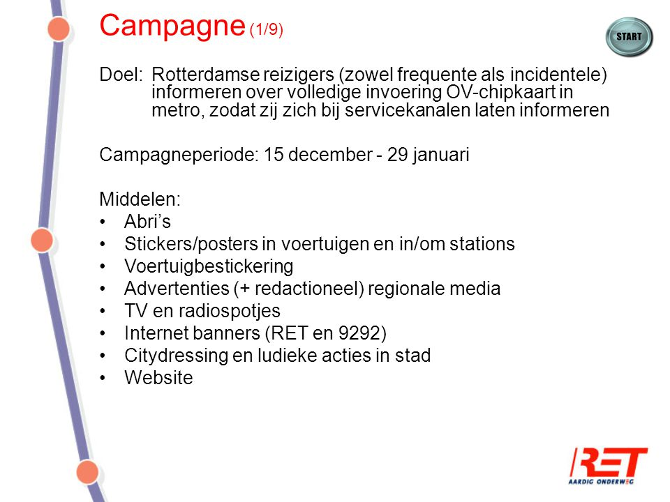 Campagne (1/9)